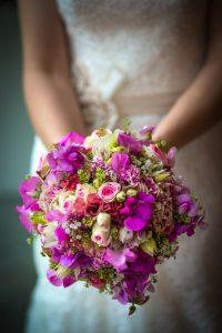Hochzeit, Böblingen, Braut