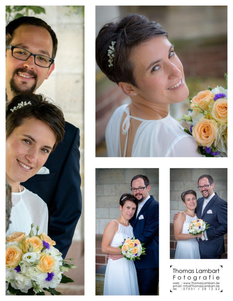 Hochzeit Böblingen Stuttgart